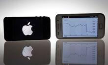 Apple-Niederlage: Kein US-Verkaufsverbot für Samsung