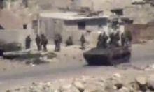 Assad schickt Truppen in die Stadt Homs