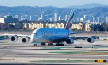 USA United States of America California Los Angeles 21 10 2016 Los Angeles International Airpo