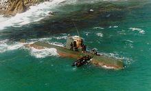 Nordkorea besitzt angeblich Mini-U-Boote mit Torpedos