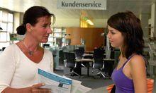 Banken Wissensvermittler Eine Crux