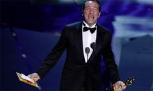 Oscar 2012 Artist