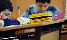 Multikulti Schulen Herkunft selten