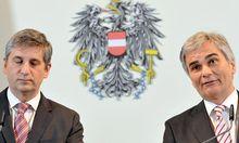 Regierung streitet ueber Spekulationsverbot