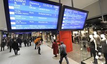 Der Bub wurde im September am Wiener Westbahnhof ohne seine Eltern aufgegriffen.