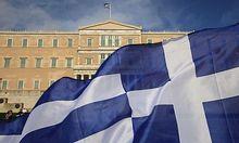 Das Rating für Griechenland hat einen neuen Tiefststand erreicht