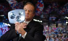 Bill O'Reilly muss Fox News verlassen.