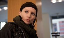 Jan 24 2012 Uppsala Sweden ACADEMY AWARDS Nominee s 2012 Actress In a Leading Role ROONEY