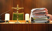 Gerichtssaal