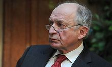 Bernhard Felderer sieht Italien im ersten Stadium der Gefährdung