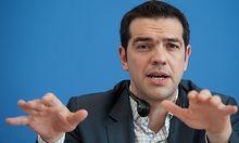 Griechenland: Linksradikale formieren sich neu
