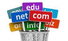Neue generische Internetdomains fordern