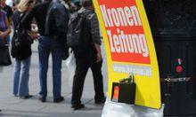Öffentliche Hand gab 2016 rund 179 Mio. Euro für Werbung aus