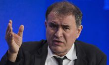 April 30 2014 Beverly Hills CALIFORNIA UNITED STATES OF AMERICA Nouriel Roubini Chairman Ro