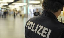 Burnout Polizei Ministerium beruhigt