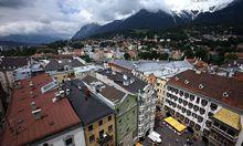 Studentenwohnungen sind in Innsbruck am teuersten. / Bild: APA/ Hans Klaus Techt