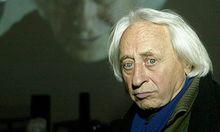 Bildhauer Karl Prantl gestorben