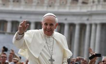 Sorge Papstleben