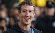Facebook-Chef Zuckerberg spendet 500 Millionen Dollar