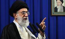 Iran-Konflikt: Obama schickt Warnung an Khamenei