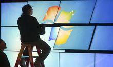 2013 Trends grossen ElektronikShow