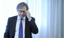 ORF-Generaldirektor Alexander Wrabetz