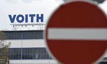 Deutscher Anlagenbauer Voith