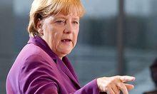 Merkel offen für Banken-Rekapitalisierung
