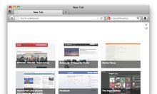 Firefox befuellt endlich Neuer
