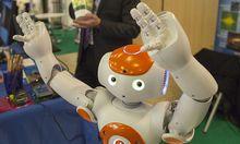 Zehn Jahre RobotChallenge: 399 Roboter feiern mit