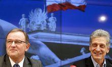 Demokratie-Reform: SPÖ und ÖVP einigen sich