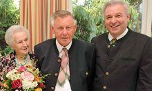 Steiermark ExLandeshauptmann Niederl gestorben