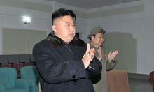Nordkorea: Ein Kilo Süßigkeiten für jedes Kind