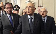 Italiens Reformkommission trifft sich