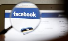 Deutsche Datenschuetzer pruefen FacebookVerbrecherjagd