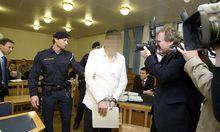 Milos N. wurde am Straflandesgericht nicht rechtskräftig zu 18 Jahren Haft verurteilt.