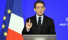 Warum Frankreichs Rating wichtig