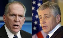 USA: Hagel wird Pentagon-Chef, Brennan CIA-Direktor