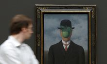 Zwist wahre MagritteMuseum