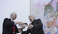 Baselitz Essl Picasso unserer