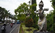 INDONESIA-SAUDI-TOURISM-ROYALS-OFFBEAT