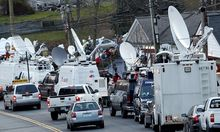 Medialer Belagerungszustand