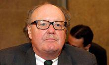 Prozess gegen Lobbyisten Alfons Mensdorff-Pouilly