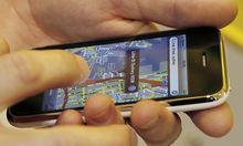 Google testet MapsApp fuer