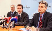 Finanzreferent Brenner lehnt Rücktritt ab