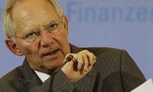 Schäuble: Griechenland hat Sparauflagen nicht erfüllt