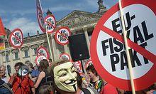 Experte: Kaum Chancen für Klagen gegen ESM und Fiskalpakt