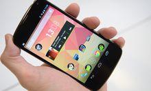 LG: Google ist schuld an Nexus-4-Knappheit