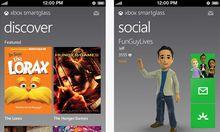 XboxFernsteuerung Smartglass fuer Apples