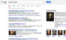 Google aendert SuchergebnisDarstellung